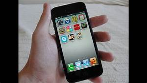 Top 5 Best Iphone 5 Apps