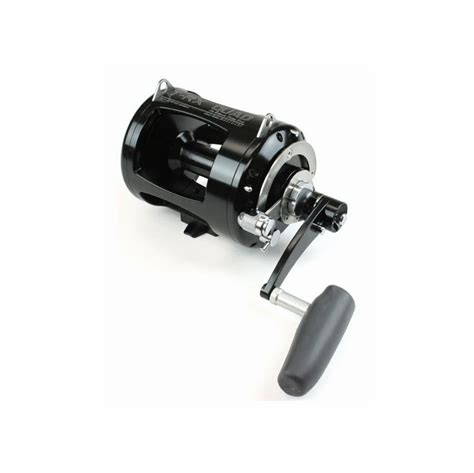 reel avet tr 50w reels game lever drag speed grouper goliath blacktiph combo rod fishing tackle tackledirect rx