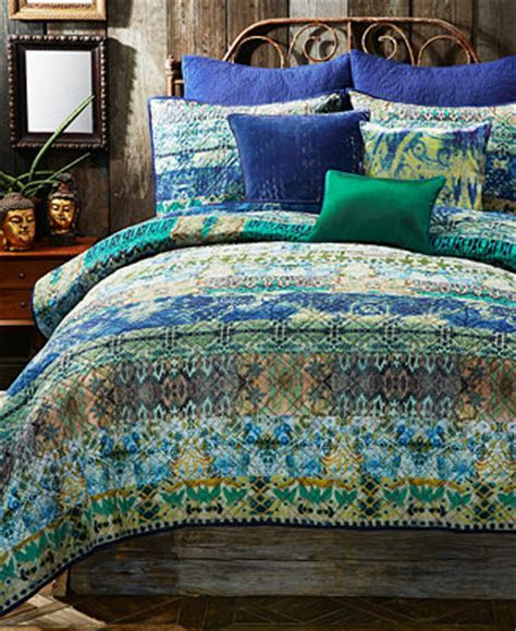 CLOSEOUT! Tracy Porter Brianna Quilt Collection Quilts & Bedspreads Bed & Bath Macy's