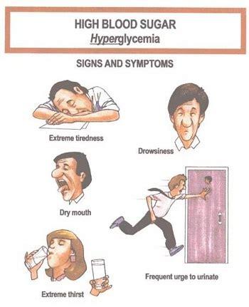 diabetes warning signs manna health