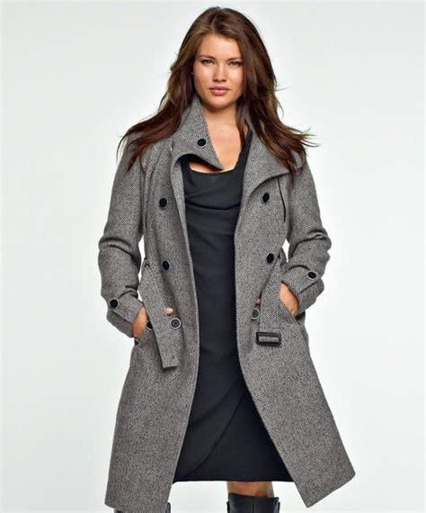 womenus  size winter coats high fashion update