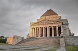 Shrine of Remembrance - Wikiwand