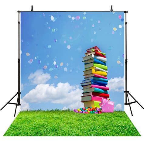 photography backdrops books cloth vinyl backdrop for 543 | Kids Photography Backdrops Books Cloth Vinyl Backdrop For Photography Graduation Background For Photo Studio Foto Achtergrond