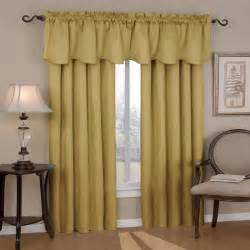 jcpenney curtains with valances window treatment curtains drapes review