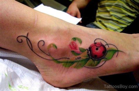 Ladybug Tattoos  Tattoo Designs, Tattoo Pictures