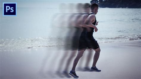 How to create Motion Blur Photography| Super Speed Effect | Motion Blur Effect in Photoshop CC ...