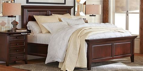 hudson bedroom set mahogany bedroom furniture hudson bedroom pottery barn