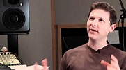 DANNY LUX— On Music and Technology - YouTube
