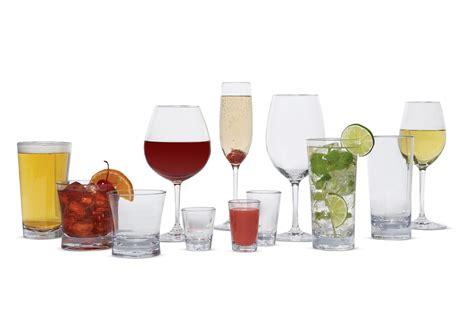polycarbonate barware alibi drinkware stemware carlisle foodservice products
