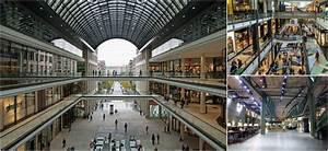 Centre De Berlin : east side mall le centre commercial du futur vivre berlin ~ Medecine-chirurgie-esthetiques.com Avis de Voitures