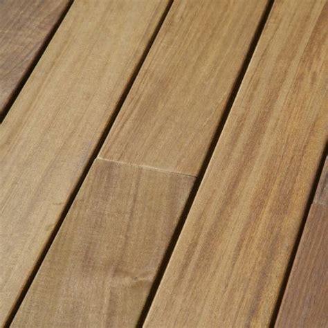 lame terrasse ipe lame de terrasse lisse en bois exotique ip 233