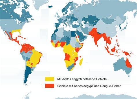 dengue fieber service reisemedizin goruma