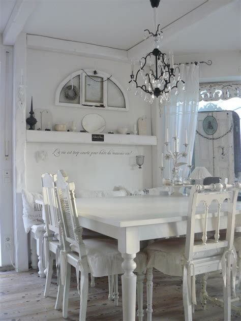 cuisine shabby chic shabby chic dining room give me shabby