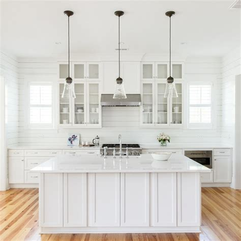 pure white sherwin williams cabinets coastal farmhouse home bunch interior design 337 | Sherwin Williams SW 7005 Pure White Sherwin Williams SW 7005 Pure White Best Crisp White Sherwin Williams SW 7005 Pure White