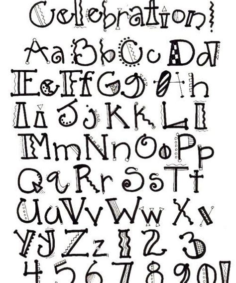 different ways to write letters different ways to write letters luxury best 25 creative 33681