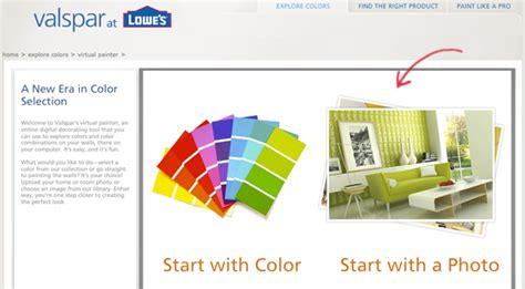 valspars  color visualizer