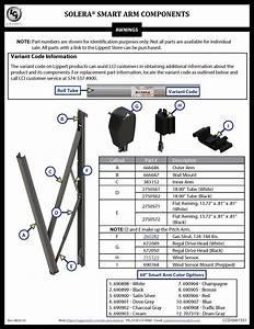 Solera U00ae Smart Arm U2122
