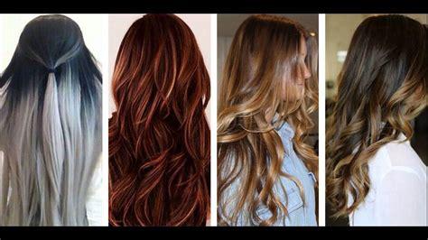 global color medium hazelnut color with highlights best brands