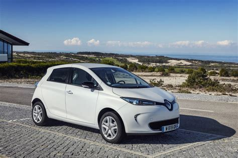 Electric Cars Finally Making Inroads In Singapore