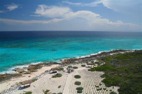 Is Cozumel Heaven On Earth Mother Trip Nature