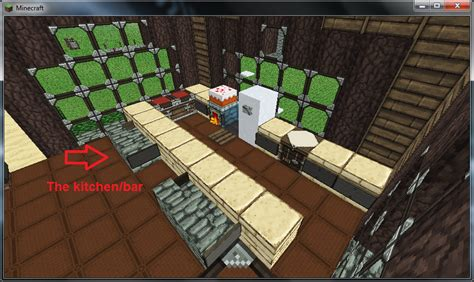 kitchen ideas minecraft 26 awesome pictures minecraft house interior design