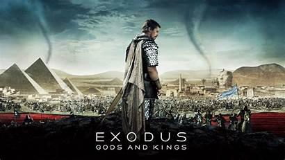 Gods Kings Exodus Wallpapers 4k