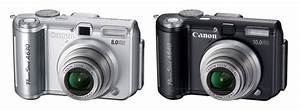 Canon Powershot A630 User Manual