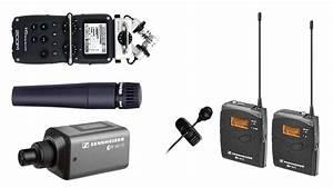 Sennheiser Ew 100-eng G3 Wireless System