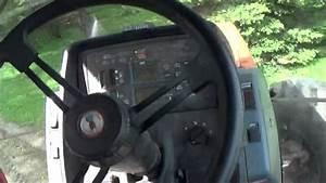 Case Ih Magnum 7140 Tractor 1988