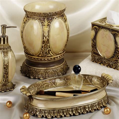 Bath Accessories, Bath Accessories Sets Ideas Homesfeed
