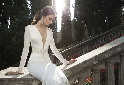 Stunning New 2014 Winter Collection From Berta Bridal
