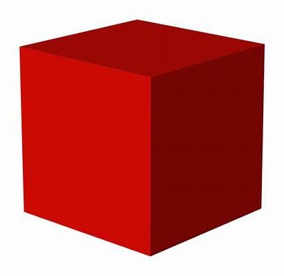 Cube Clipart Dimensional Transparent Polyhedron Webstockreview Svg
