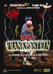 How To Move Up In A Company Billy Frankenstein Wikipedia