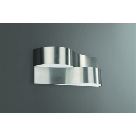 massive capri low energy outdoor wall fitting in a