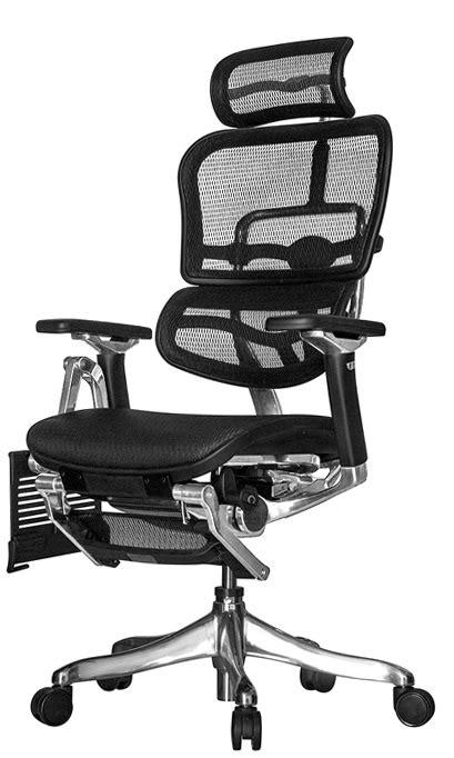 ergohuman v2 deluxe raynor mesh ergonomic office chair