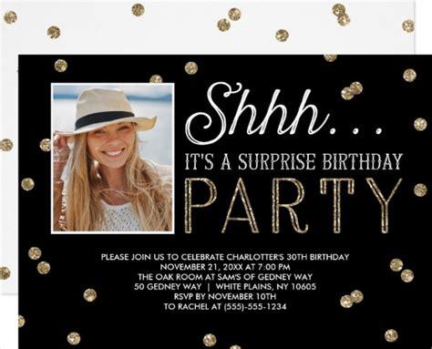 printable birthday invitation templates word psd