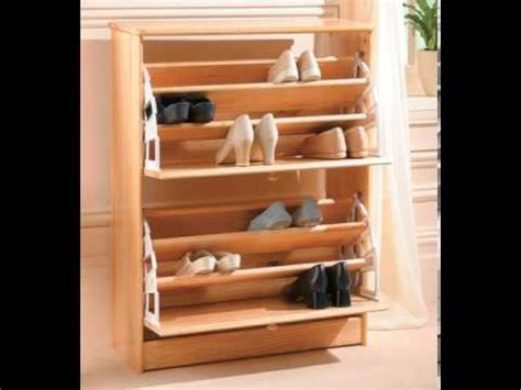 shoes cabinet youtube