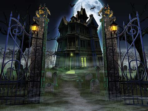 haunted house haunted house s muddled musings