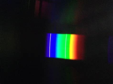 blue light spectrum light bulbs public lab calibrating spectrometers from fluorescent