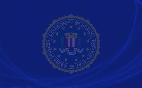 federal bureau of justice fbi terminal wallpaper wallpapersafari