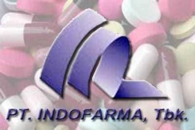 indofarma lepas 15 obat baru di 2012 industri