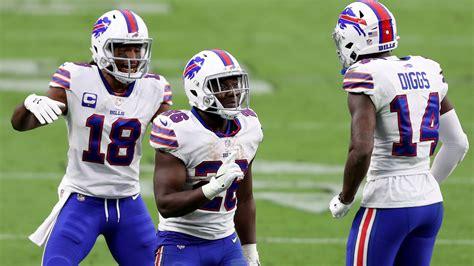 Buffalo Bills 30-23 Las Vegas Raiders: Josh Allen and ...