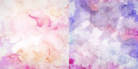 DLOLLEYS HELP: Free Watercolor Texture Round Up