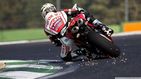 Motorcycle Racing Hd Wallpapers