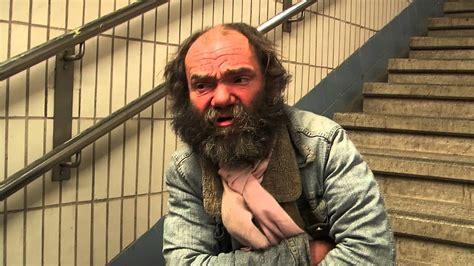 obdachlose  hamburg rex sucht schlafplatz tagebuch