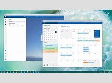 Trapelata online Windows 10 Build 10051 con le nuove app