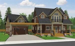 Wonderful Craftsman Cottage Style House Plans HOUSE STYLE ...