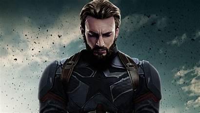 Captain America Infinity Avengers War Wallpapers
