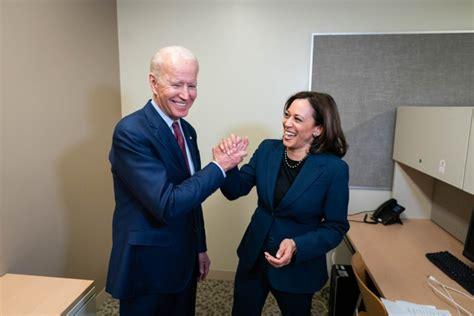 Posse de Joe Biden e Kamala Harris nos EUA: veja que horas ...