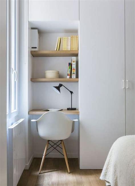 arredare parete da letto idee su come arredare una zona studio in casa